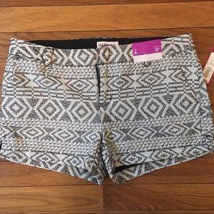 NWT Merona Shorts